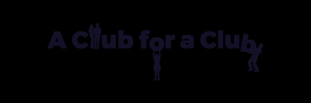 A Club for a Club