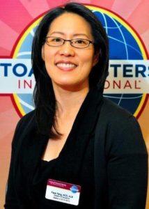 Faye Yang