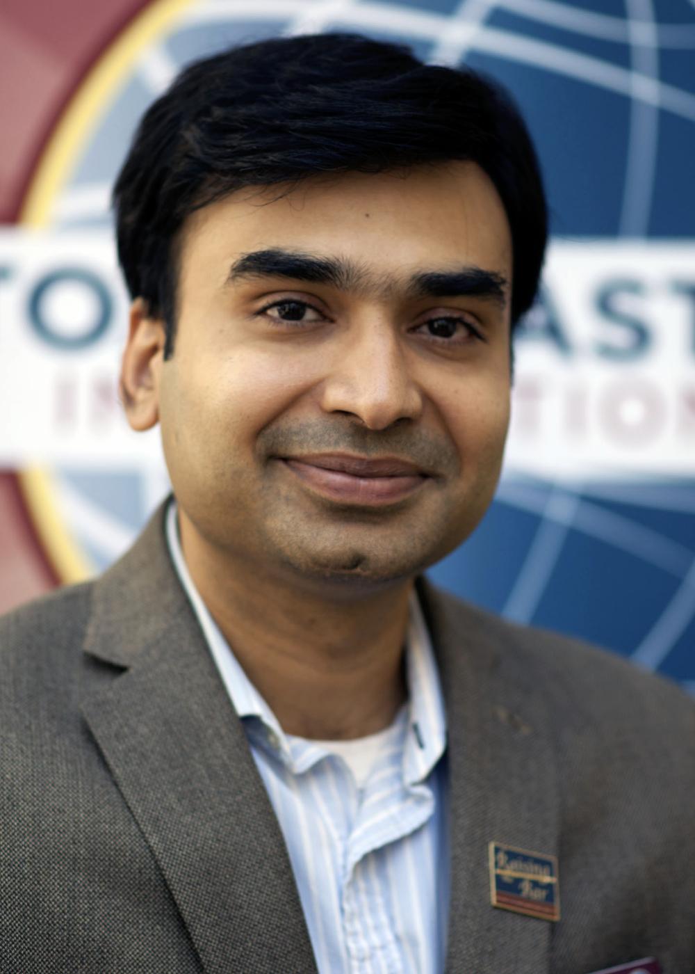 Karthik Kalpat