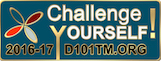 Challenge Yourself badge