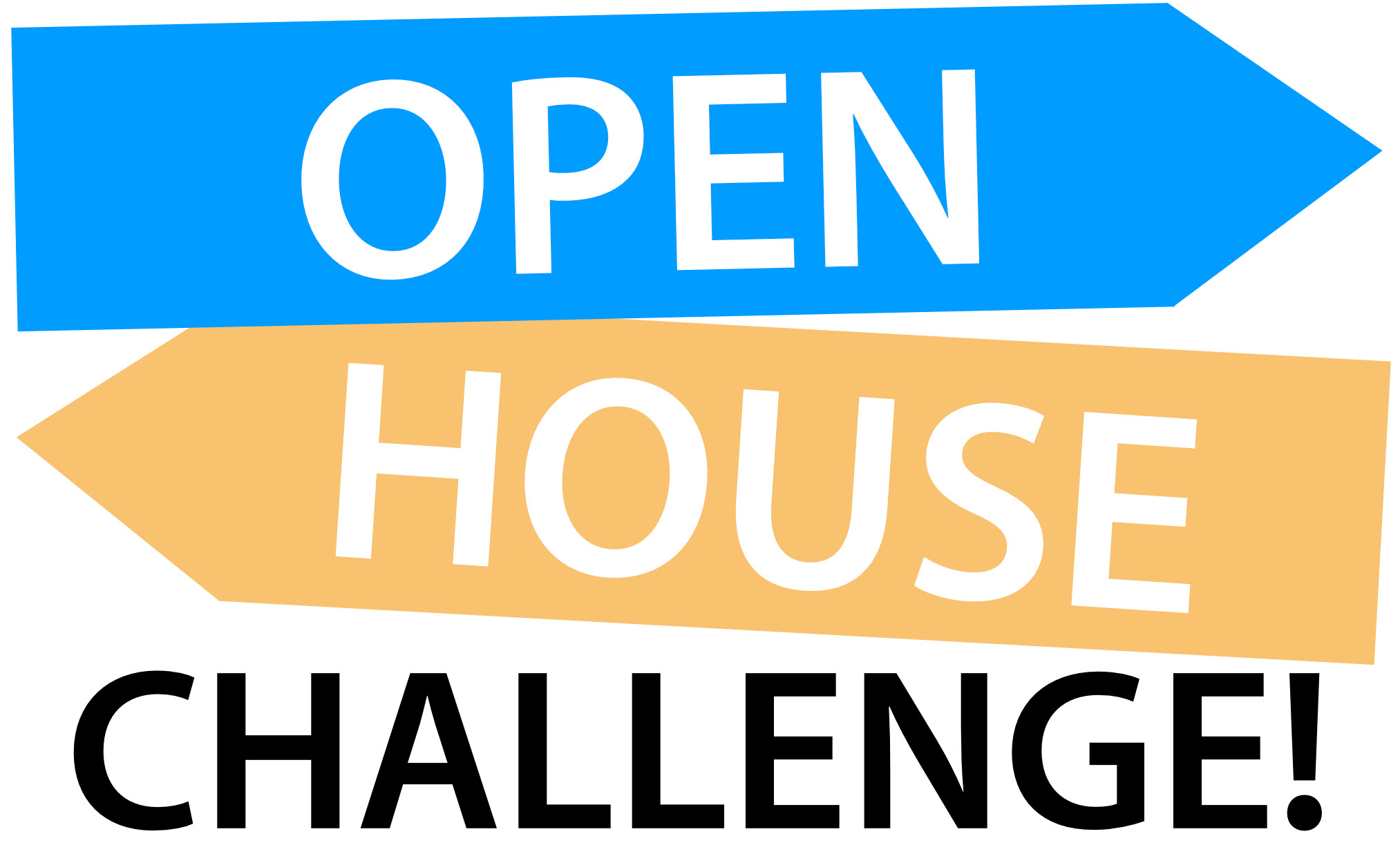 Open House Challenge