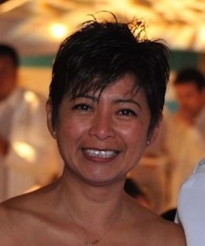 Patricia Christianson