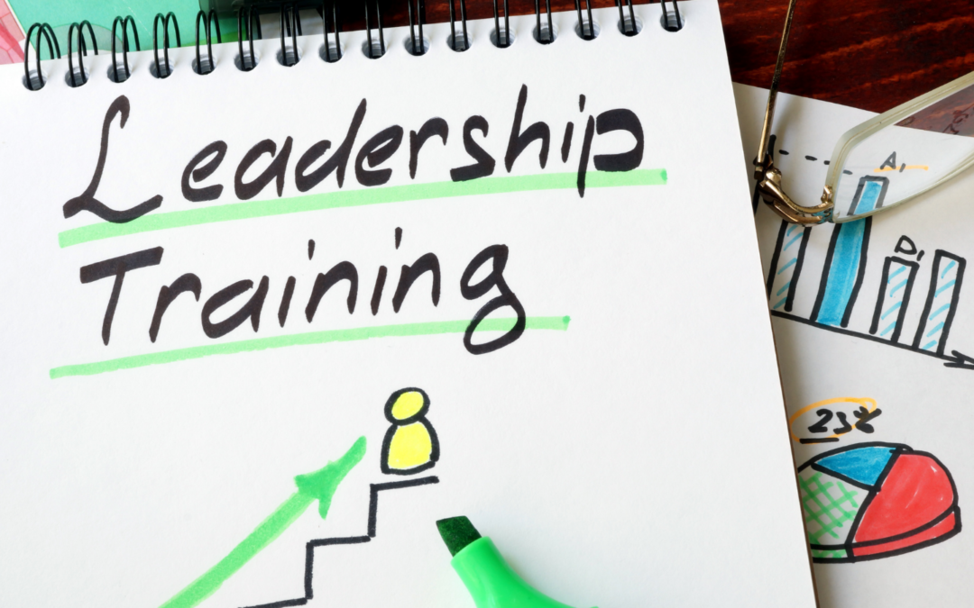 Training to be a Leader