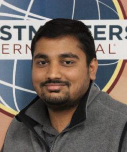 Sriraj Vaidyanathan