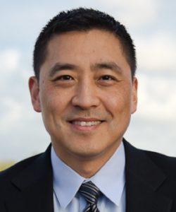 Edward Suh, 2019-20 Division C Director