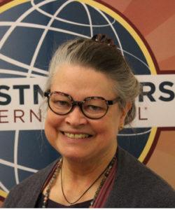 Kathryn Tobisch, 2019-20 Division A Director