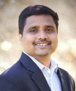 Sharan Hiremath, 2019-20 Division E Director