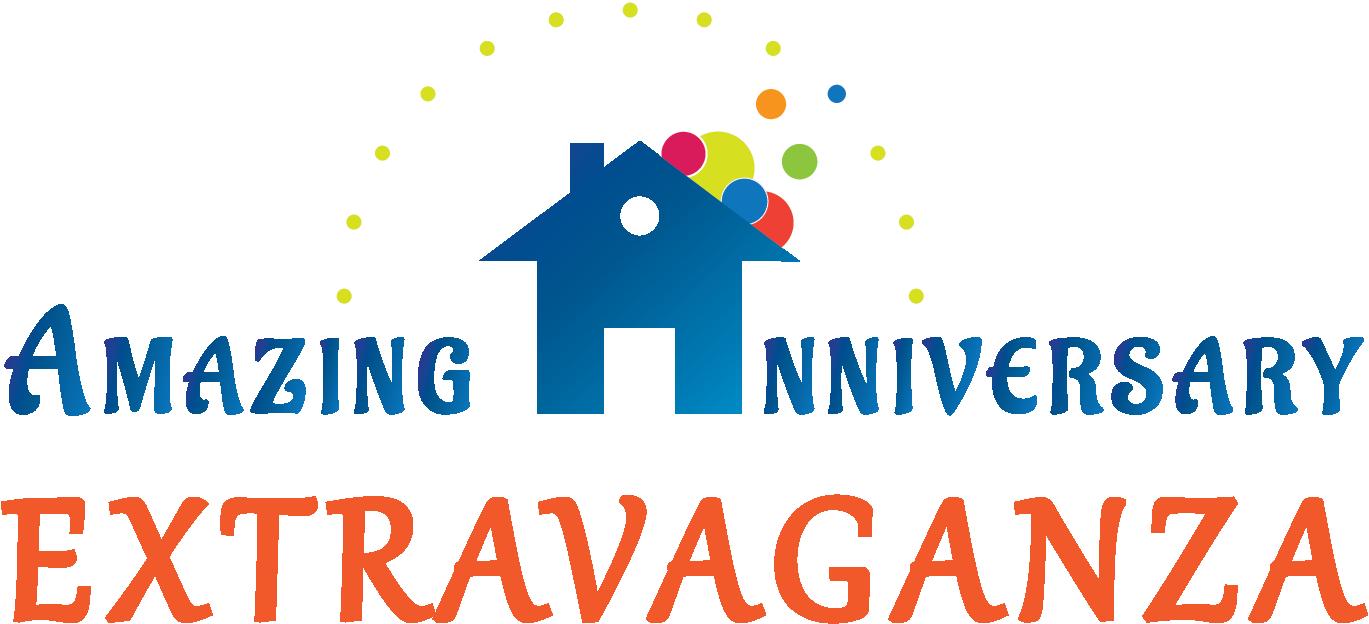 Amazing Anniversary Extravaganza