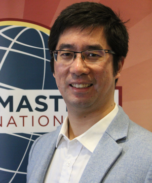 Gavin Wang