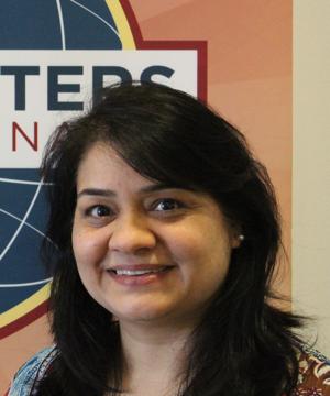 Kalpana Aroda