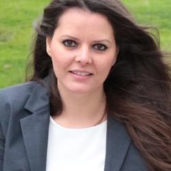 Member Spotlight:  Ines Ben Cheikh