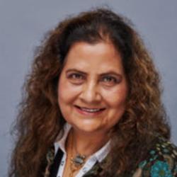 Member Spotlight: Anita Jindal