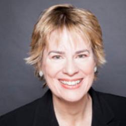 Member Spotlight: Elaine Lung