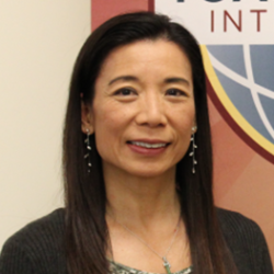 Member Spotlight: Lydia Lee