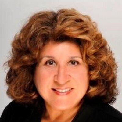 Member Spotlight: Rita Barber