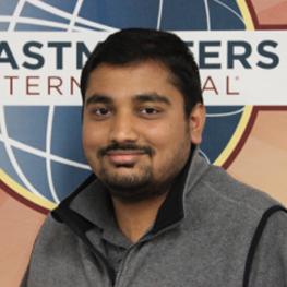 Member Spotlight: Sriraj Vaidyanathan