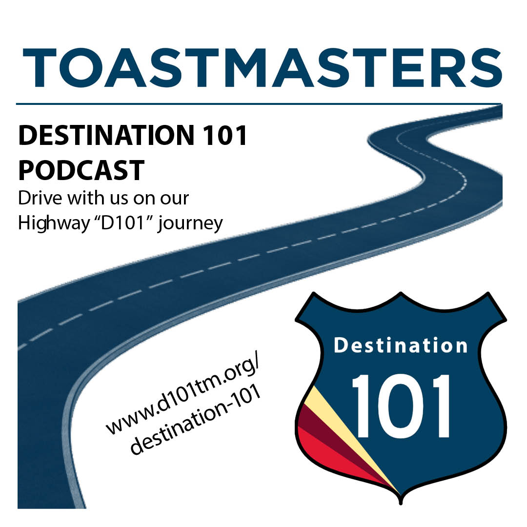 Destination 101 Podcast