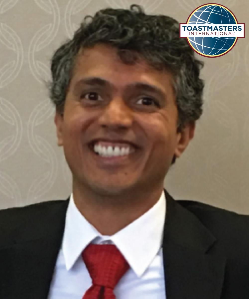 Abhijeet Joshi, MS5, TC5