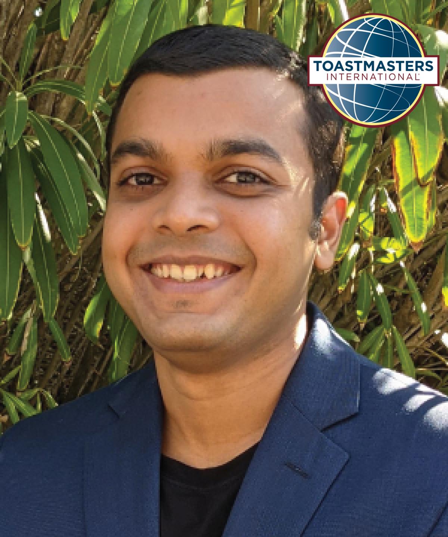 Ashutosh Tadkase, SR2