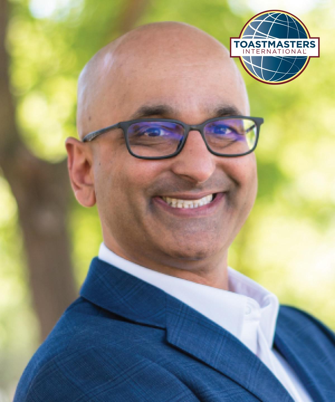 Ashvin Patel, PI4