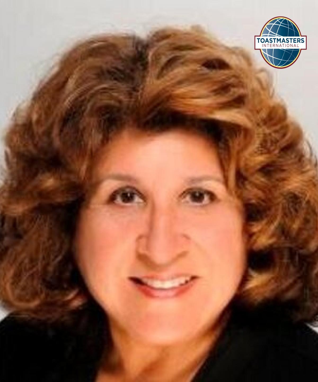 Rita Barber, DTM, PDG