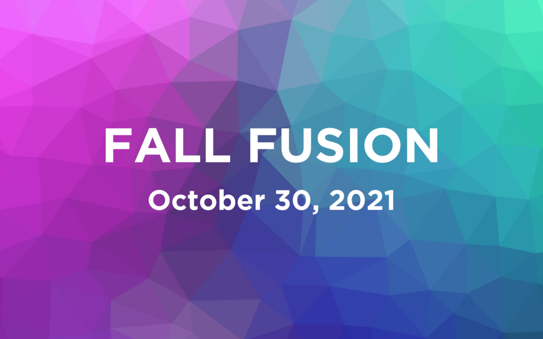 Your Fall Fusion