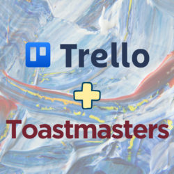 Trello for Toastmasters Club Meetings